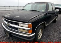 1994 Chevrolet C/K 1500 Ext Cab 141.5