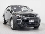 2017 Land Rover Range Rover Evoque SE Dynamic