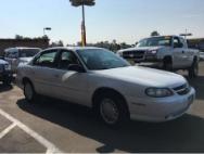 2002 Chevrolet Malibu Base