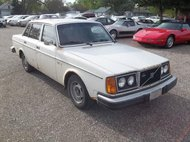 1979 Volvo 240
