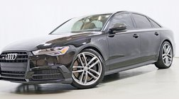 2016 Audi S6 4.0T quattro Prestige