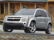 2005 Chevrolet Equinox LS
