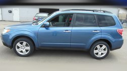 2009 Subaru Forester 4dr Auto X Limited
