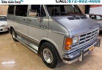 1989 Dodge Ram Wagon 150