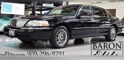 2006 Lincoln Town Car Signature L