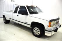 1996 GMC Sierra 3500 SL
