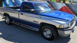 1994 Dodge Ram 2500 SLT Laramie