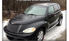 2003 Chrysler PT Cruiser Touring Edition
