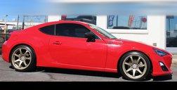 2016 Scion FR-S 2dr Cpe Auto (Natl)