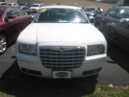 2010 Chrysler 300 Touring
