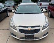 2011 Chevrolet Cruze LT
