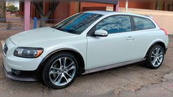 2008 Volvo C30 3 MONTH/3,000 MILE NATIONAL POWERTRAIN WARRANTY