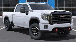2021 GMC Sierra 2500HD AT4