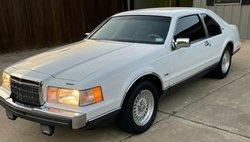 1990 Lincoln Mark VII LSC
