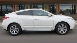 2010 Acura ZDX SH-AWD w/Tech