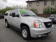 2013 GMC Yukon XL SLE 2500