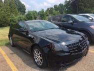 2012 Cadillac CTS 3.6L