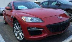 2009 Mazda RX-8 Grand Touring