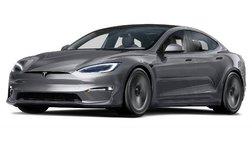 2021 Tesla Model S Plaid