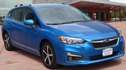 2020 Subaru Impreza Premium
