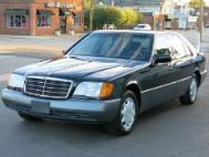 1993 Mercedes-Benz 300-Class 300 SE