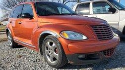 2003 Chrysler PT Cruiser GT