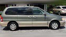 2004 Kia Sedona 4dr Auto LX