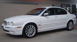 2006 Jaguar X-Type 3.0L