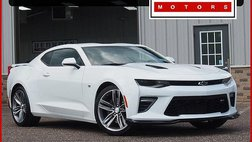 Used Chevrolet Camaro for Sale in Minneapolis, MN: 122 Cars
