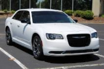 2018 Chrysler 300 Touring