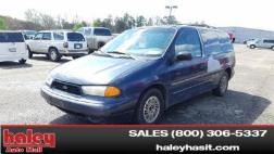 1998 Ford Windstar GL