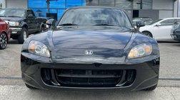 2008 Honda S2000 Base
