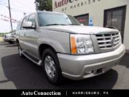 2004 Cadillac Escalade Base