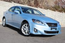 2012 Lexus IS 250 Base