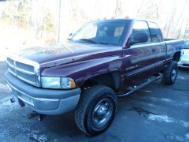 2001 Dodge Ram 2500 SLT
