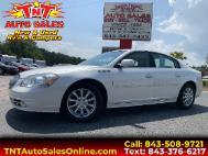 2011 Buick Lucerne CXL Premium