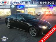 2009 Lexus IS 350 Base