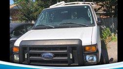 2011 Ford E-Series Van E-150