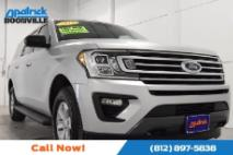 2018 Ford Expedition MAX XL Fleet