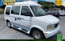 1998 GMC Safari Cargo YF7