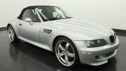 2002 BMW M Base