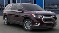 2020 Chevrolet Traverse LT Leather