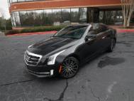 2015 Cadillac ATS 3.6L Luxury