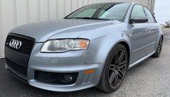 2008 Audi RS 4 4.2L