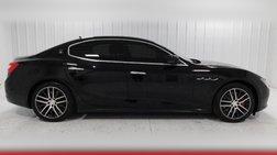 2015 Maserati Ghibli Base