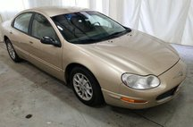 1998 Chrysler Concorde LXi