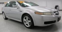 2006 Acura TL TL