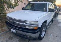 2006 Chevrolet Tahoe LT