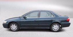 1998 Honda Accord LX