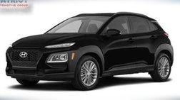 2020 Hyundai Kona EV SEL